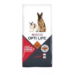 Opti-life Digestion Medium&Maxi Versele Laga 12.5 Kg