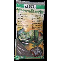 TerraBasis JBL