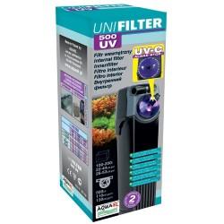 AquaEl Unifilter UV