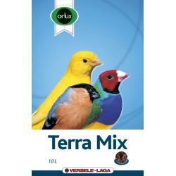 Terra mix Versele laga 4 Kg