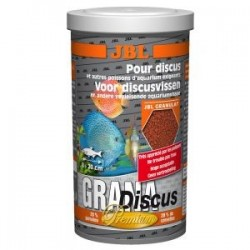 GranaDiscus JBL 250 mL