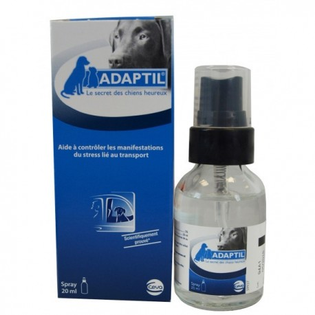Adaptil spray 20 ml