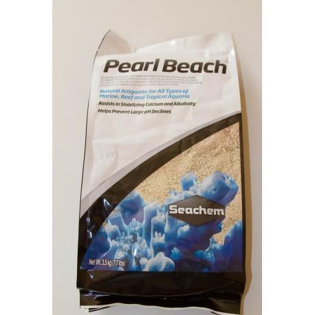 Pearl Beach Seachem 3.5 Kg