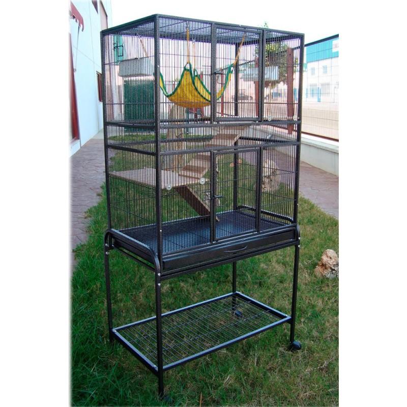 choisir sa cage page 11. Black Bedroom Furniture Sets. Home Design Ideas