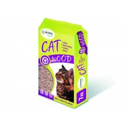 Litière Cat Litter Wood 7 Kg