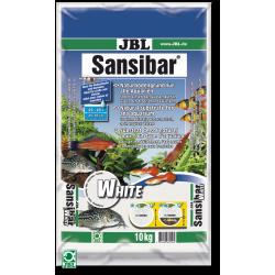 Sansibar White JBL 10Kg