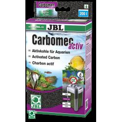 JBL Charbon Carbomec aktiv 450g