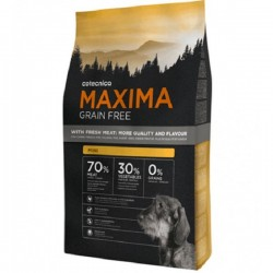 Maxima grain free Mini Adult 3Kg