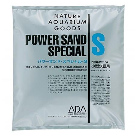 ADA power sand S 2 L