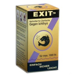 Exit anti point blanc 20 ml