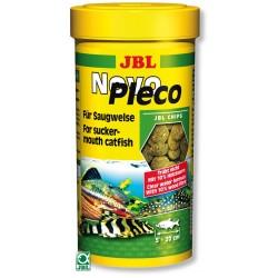 NovoPleco JBL