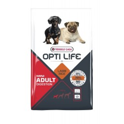 Opti-life Digestion Mini Versele Laga 7.5 Kg