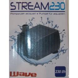 Pompe à eau stream 230 L/h Wave