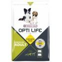 Opti-life Adult Medium Versele Laga 2.5 Kg