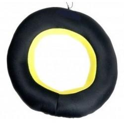Jouet flottant noir et jaune 24 cm