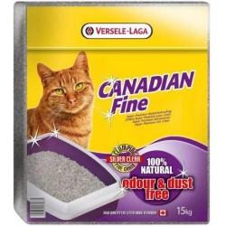 Litière Canadian fine 15 Kg