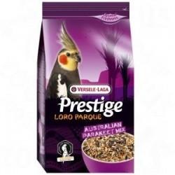 Australian perruches Prestige Versele laga 2.5 Kg