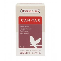 Can-Tax Oropharma Versele laga 20 g