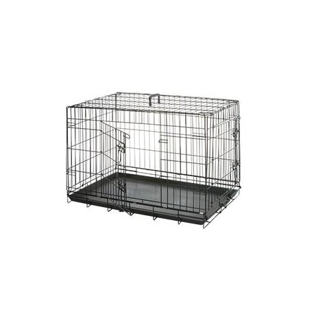 cage de transport pliable chien grenoble sassenage. Black Bedroom Furniture Sets. Home Design Ideas