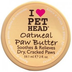 Pet Head crème soin coussinet 59ml
