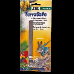 Serrure terrarium Terrasafe
