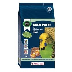 Orlux Gold patée petites perruches 1 Kg