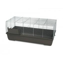Cage Baldo 100 moka 100X53X46 cm