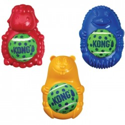 Kong tennis pals herisson
