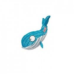 Jouet Kong Cutesea whale