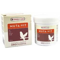 Muta-vit Oropharma Versele laga 200 g