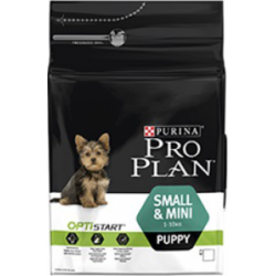 Pro plan small&mini puppy 3 Kg