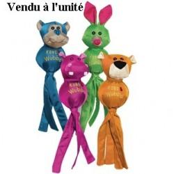 """Kong """"Wubba"""" Ballistic jouet pour chien"""