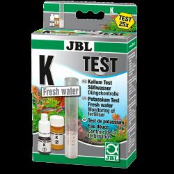 Test potassium JBl K