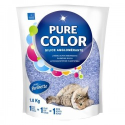 Litiere Pure Color 1.8Kg