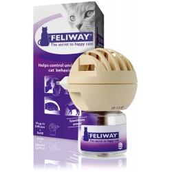 Feliway diffuseur + recharge 48 ml