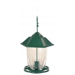 Mangeoire extérieure en forme de lanterne