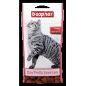Friandise chat exo'poils au saumon 35g Beaphar