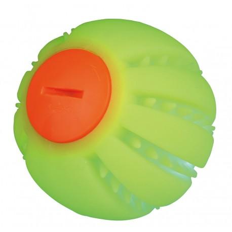 Balle lumineuse USB 6cm