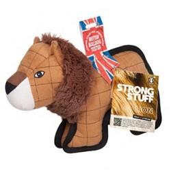 Jouet chien Strong Stuff Lion