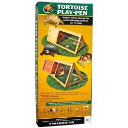 Tortoise play pen