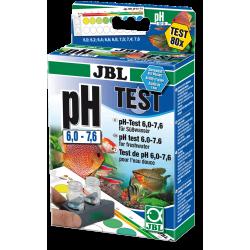 Test pH 6.0-7.6 JBl