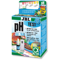 Test pH 3.0-10.0 JBl