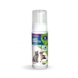 Mousse anti démangeaison chien et chat 140ml