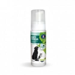 Mousse anti odeur 140ml