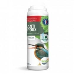 Poudre anti poux oiseau 250g