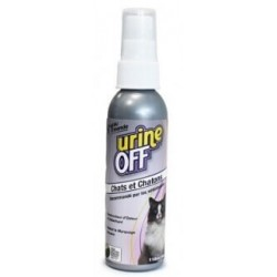 Urine off spray chat 118ml
