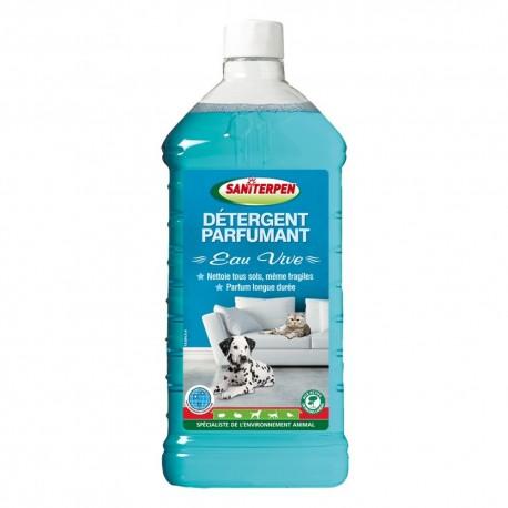 Saniterpen nettoyant eau vive 1L