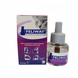 Feliway recharge 50 ml