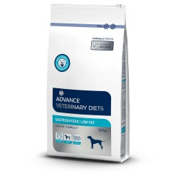 Croquettes gastroenteric Advance Veterinary Diets 12 Kg