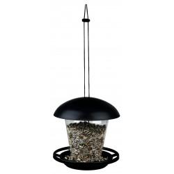 Mangeoire extérieure lanterne